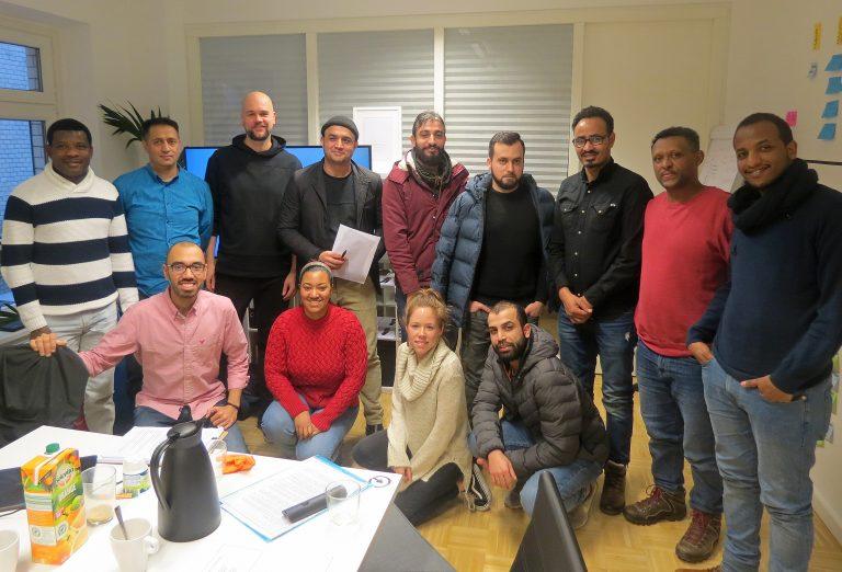 lessan e.v. men standing up for gender equality hamburg workshop kritische maennlichkeit maennerphantasien