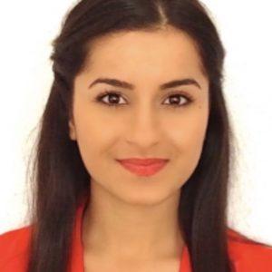 Sandra Sabah
